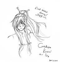Gakupooo by Dreamerry