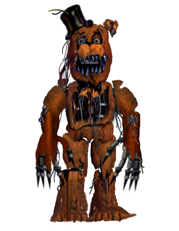Dark Bear by shadowNightmare13