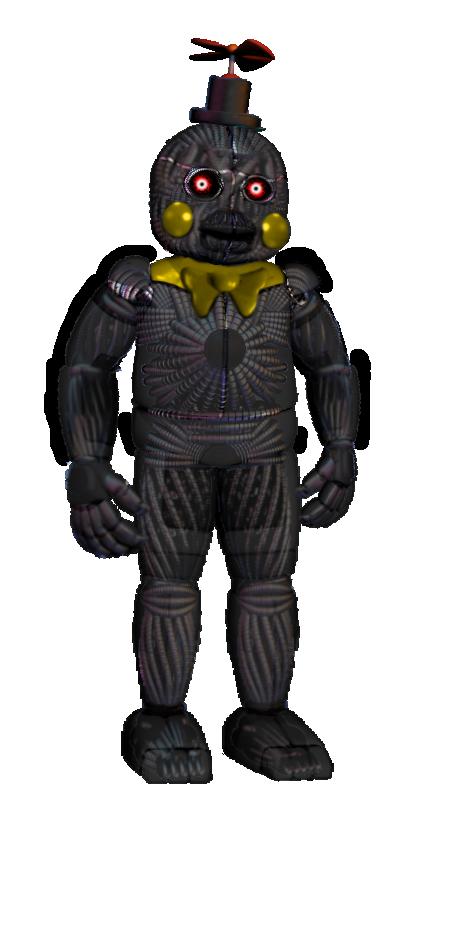 Darker Esqueletric by shadowNightmare13