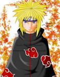 Akatsuki Naruto Collab