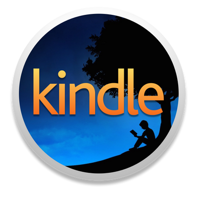Image result for kindle icon