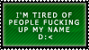 wrong name stamp by RoseRaptor-Stamps