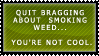 smoking stamp by RoseRaptor-Stamps