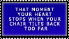 chair uh oh stamp by RoseRaptor-Stamps