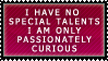 talent stamp by RoseRaptor-Stamps