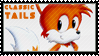 Classic Tails stamp by RoseRaptor-Stamps