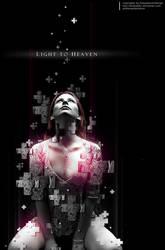 Light to Heaven by bobyadler
