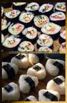 sushi 'n' onigiri
