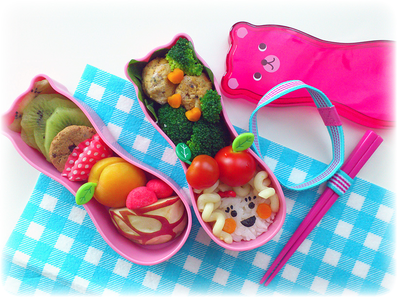 BENTO - Little Princess by oliko