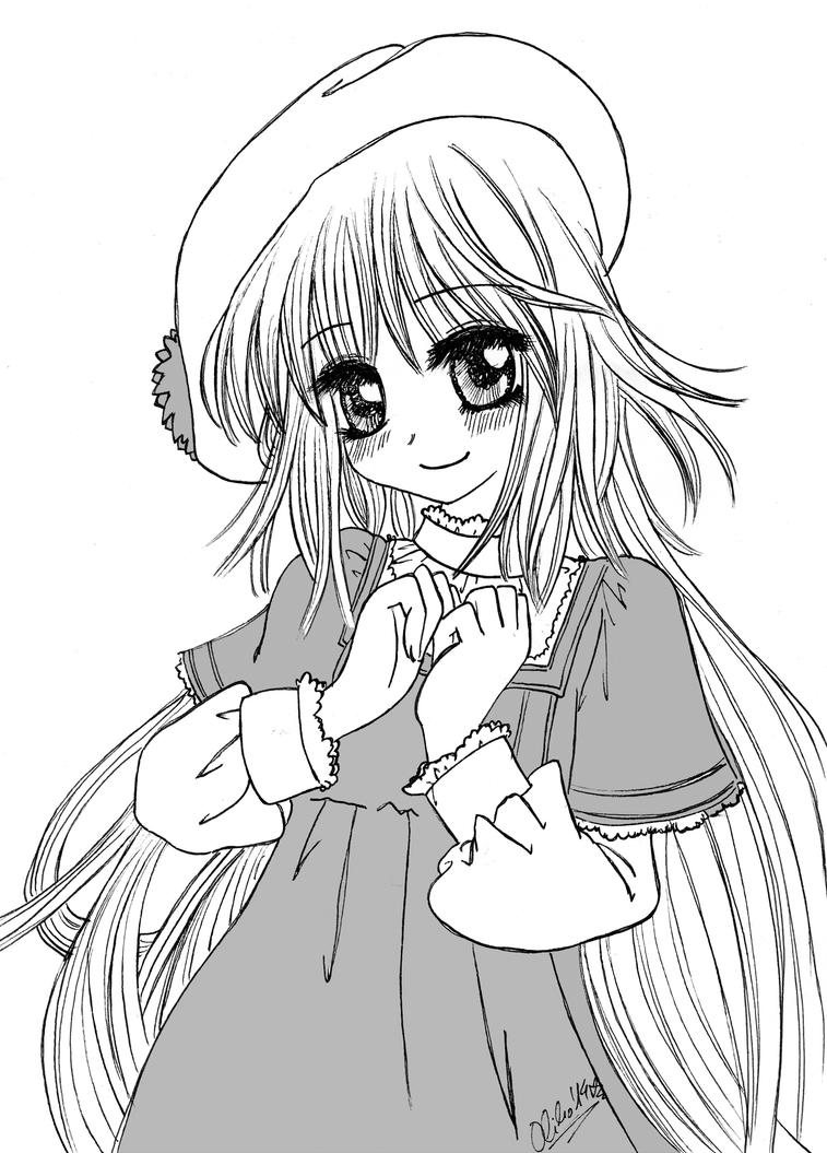 :: Kobato-chan :: by oliko