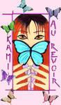 Kami -- Au Revoir by seyra