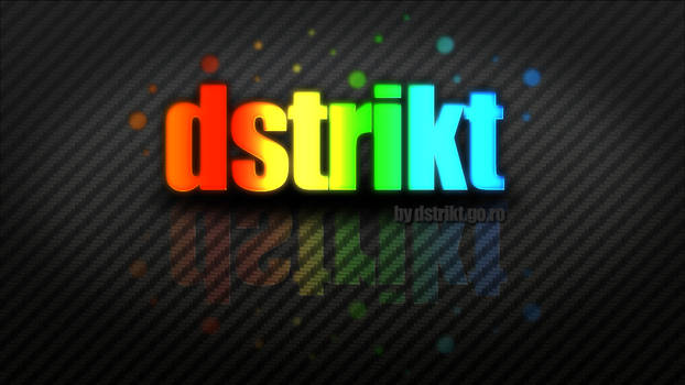 Powered by DStrikT