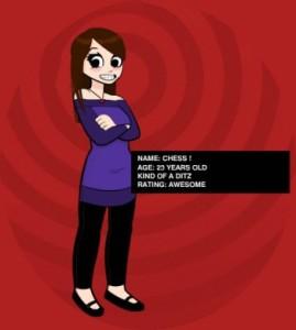 chess-77's Profile Picture