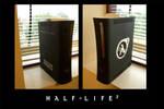 Half Life 2 Xbox 360 Mod