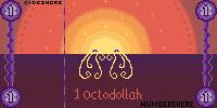 Octodollah by krillatron
