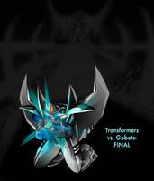 Transformers Vs GoBots: C10-C by Giga-Leo