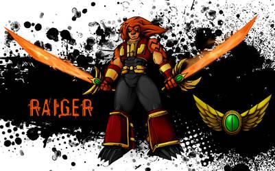 Raiger