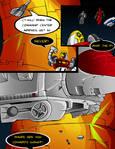 Transformers vs GoBots P23
