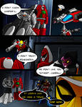 Transformers vs GoBots P24