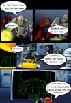 Transformers vs GoBots P25