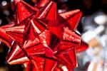Christmas ribbon III