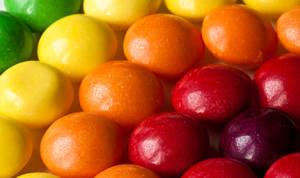 Taste the Rainbow series I