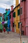 Colorful Burano II