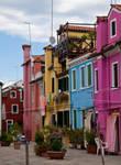 Colorful Burano V