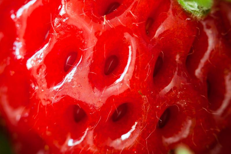 Red delight by Bozack