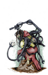 Tech-Priest (Colored)