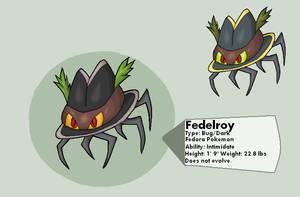 Fedelroy