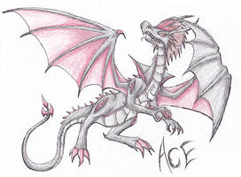 Ace of Dragons