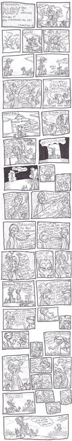 Ruby Tale of Nuzlocke part 3