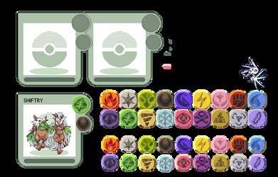 Spritedex Template2 by bigrika