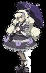 Mysterious Mistress Minna by bigrika