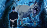 Elf_Dino_Mashup by Sknatlo