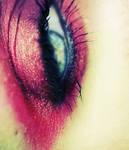 her eyes, her eyes, by sunshine911