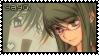 Yayoi Stamp by Meganra