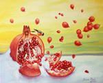 Pomegranate air