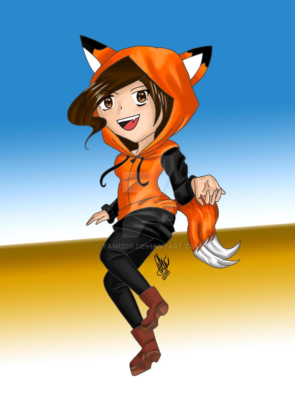 yami200's Profile Picture