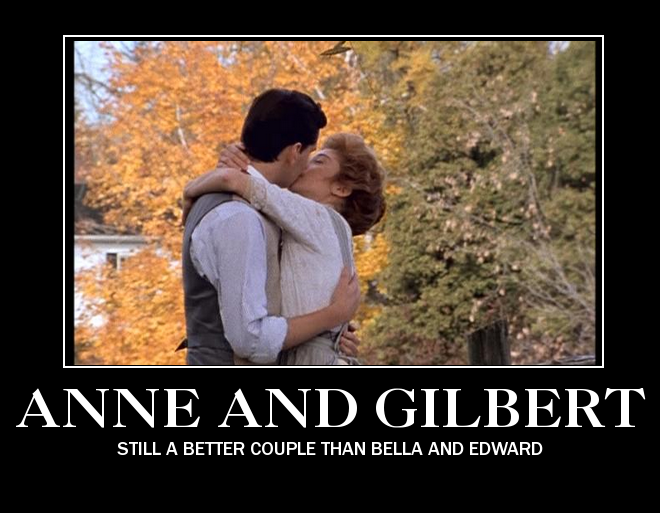 anne and gilbert relationship counseling