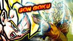 Wallpaper Nr 49 Dragonball Son Goku 3 by WallpaperZero