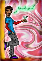 Smooooth Rajesh by Cherry-RagDoll
