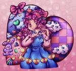 I Heart You [DTIYS]