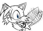 Tails Sketch: FAIL