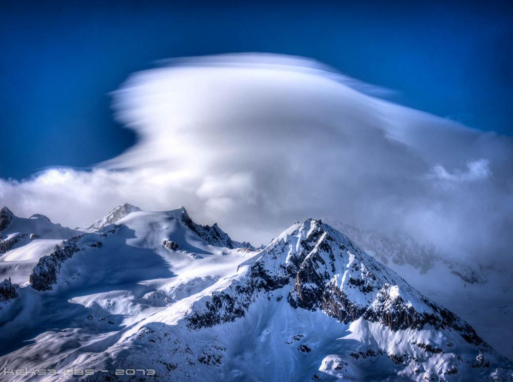 clouds II by keks3