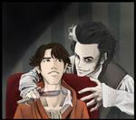 Sweeney Todd: Rebirth