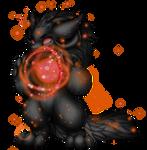 :FV: Pumpkin Magic Wickerbeast