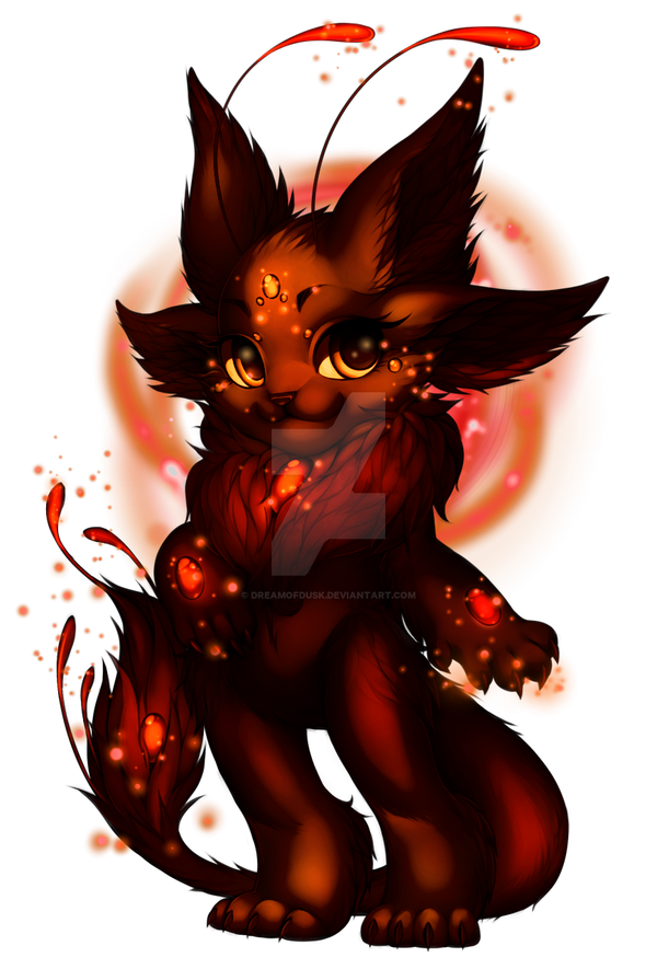 _fv__chocolate_flame_gembound_by_dreamof