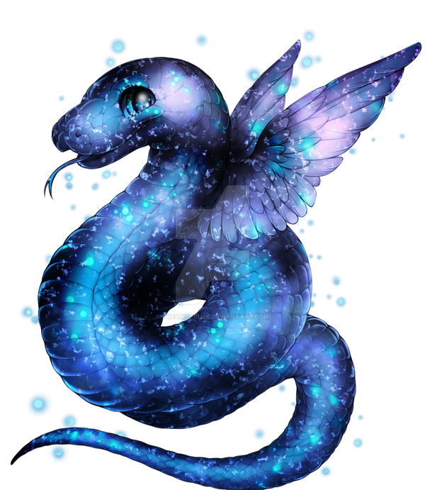 _fv__starry_dreams_galactic_snake_by_dre